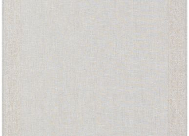 Kitchen linens - Napkin Medici - LEITNER LEINEN