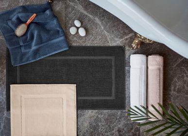 Bath towel - Node Bath Mat - SOFT COTTON