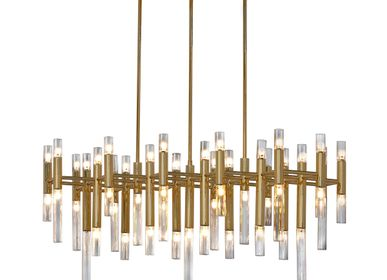 Ceiling lights - LINE CROCODILE - K-LIGHTING BY CANDIBAMBU