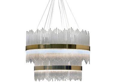 Ceiling lights - LINE ORIENTE GOLD - K-LIGHTING BY CANDIBAMBU