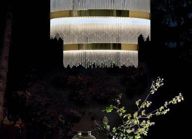 Ceiling lights - Oriente Gold | Ceiling lamp - K-LIGHTING BY CANDIBAMBU