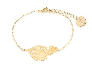 Jewelry - Bracelet strand Mimosa - JOUR DE MISTRAL