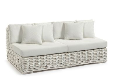 sofas - AF418 - Julien 3 seater sofa - MAISON PEDERREY / TONI VAN PARIJS