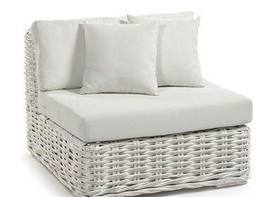 sofas - AF417 - Julien 1 seat sofa  - MAISON PEDERREY / TONI VAN PARIJS