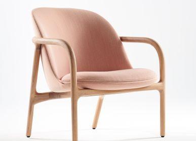 Chaises longues - NEVA TRIMMED Lounge - ARTISAN