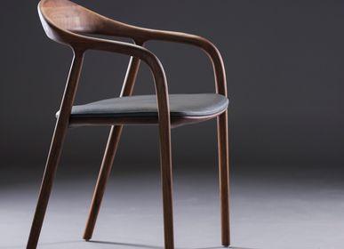 Chaises - NEVA Chaise  - ARTISAN