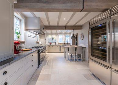 Meubles de cuisines - Cuisine sur mesure - QC FLOORS