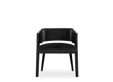 Tables consoles - Galea Dining Chair  - COVET HOUSE