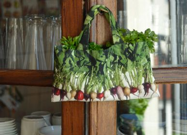 Homewear - Vegetable bag - Radish bag - MARON BOUILLIE