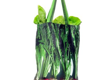 Bags / totes - Vegetable bag - Turnips bag - MARON BOUILLIE