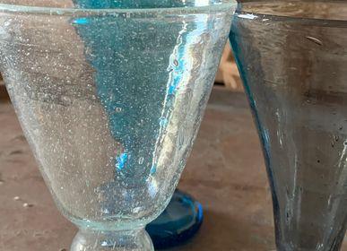 Stemware - Kes Glass - TAKECAIRE