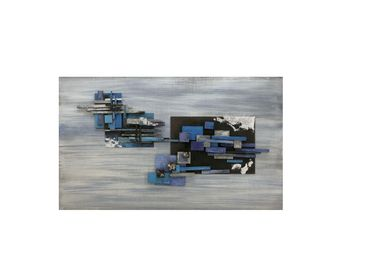 Paintings - Aggregate #9 - GALLERY CHUAN