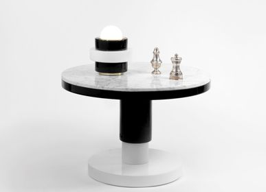 Design objects - Vendôme Coffee Table Small - CASALTO