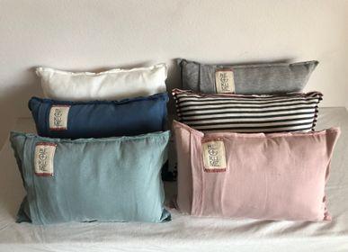 Linge de lit enfant - Coussin en jersey simple pour enfant - BEKUME