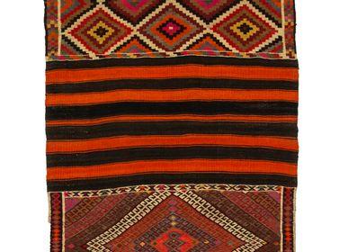 Classic carpets - VINTAGE TURKISH KILIM - OLDNEWRUG