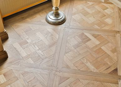 Parquets - Panel of Versailles - QC FLOORS