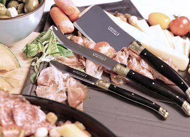 Couverts & ustensiles de cuisine - LAGUIOLE ANDRE VERDIER - Débutant Retro - VERDIER COUTELLERIE
