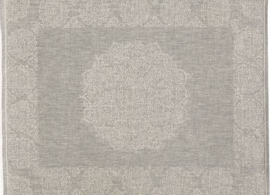 Sets de table - Tablelinen Fleur-de-Chine - LEITNER LEINEN