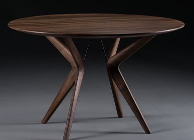 Tables - Table LAKRI OVALE ET RONDE - ARTISAN