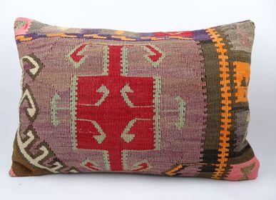 Cushions - KILIM CUSHION COVER - OLDNEWRUG