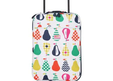 Sacs / cartables - VALISE PEAR SALAD - PENNY SCALLAN