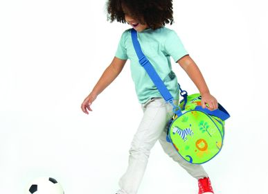 Bags and backpacks - DUFFLE BAG WILD THING - PENNY SCALLAN
