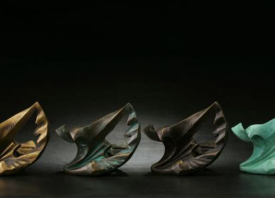 Decorative objects - A promising future - GALLERY CHUAN