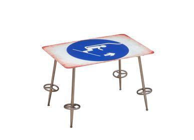 Coffee tables - Small Ski Tables Collection - CHEHOMA
