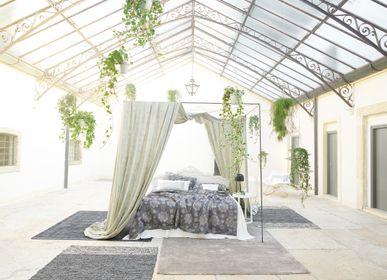 Bed linens - Bedlinen Medusa - LEITNER LEINEN