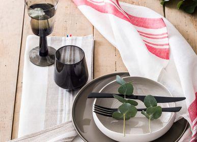 Torchons textile - Opale / Torchon lin - COUCKE