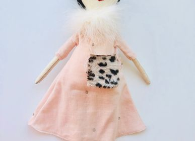 Decorative objects - Odette - *when is now doll - *WHEN IS NOW