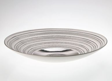 Ceramic - ORBITA Platinum centerpiece - FOS