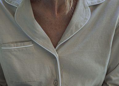 Vêtements de nuit - Pyjama-Gadsby - BEKUME