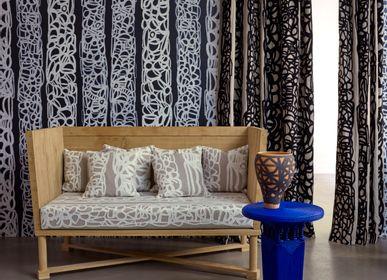 Upholstery fabrics - Totem - PIERRE FREY