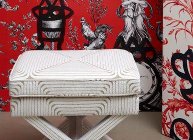 Upholstery fabrics - Cordage - PIERRE FREY