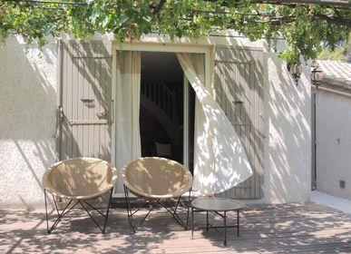 Fauteuils de jardin - C317 fauteuil extérieur | fauteuils - FEELGOOD DESIGNS