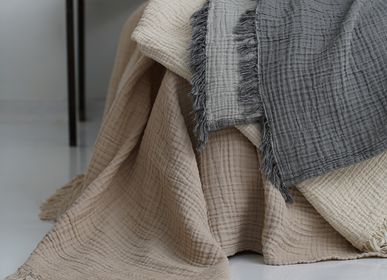 Bed linens - KOZA BED COVER/BED COVER - DESIGNDEM