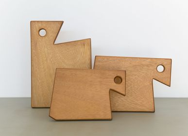 Design objects - SERVING & CUTTING BOARDS - ANIMAL - COOL COLLECTION