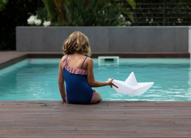Luminaires pour enfant - THE BOAT LAMP (NEW/WATERPROOF) - GOODNIGHT LIGHT