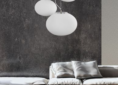 Suspensions - suspension lampe NUAGE III - NOWODVORSKI LIGHTING