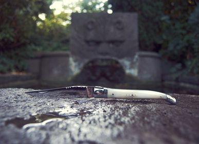 Gifts - LAGUIOLE FOLDING KNIFE ANDRE VERDIER - Prestige - VERDIER COUTELLERIE