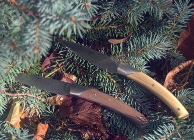 Knives - LE THIERS ANDRE VERDIER - Élégance 1 mitre - VERDIER COUTELLERIE