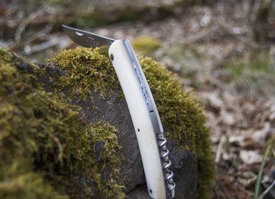 Knives - LE THIERS FERMANT ANDRE VERDIER - Guilloché - VERDIER COUTELLERIE