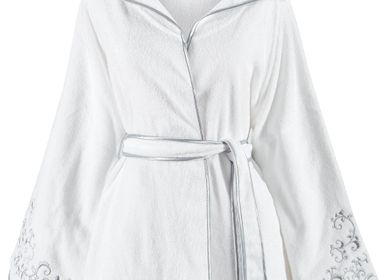 Bath towel - Rengin Bathrobe - SOFT COTTON