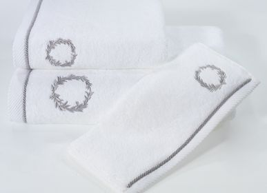 Bath towel - Sehzade Towel & Bathrobe - SOFT COTTON