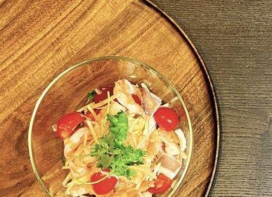 Design objects - Heat-resistant Salad & Fruit Bowl 1100 ml - TG
