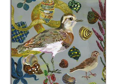Placemats - Birds in the Dunes - Placemats  - AVENIDA HOME