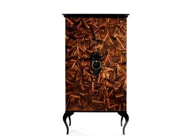 Boite de rangement - Guggeheim Cabinet  - COVET HOUSE