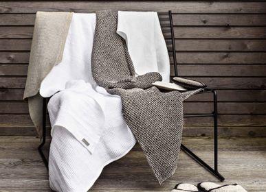 Linens - Towels and bed linen  - ERIKA VAITKUTE LINEN