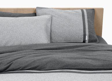 Linge de lit - Strataband / Parure de lit encoton, modal et polyester - CALVIN KLEIN